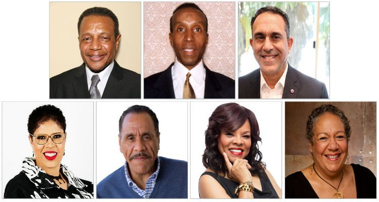 The Living Legends Foundation Celebrates 25th Anniversary