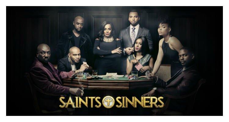 Saints & Sinners Climaxes in Explosive Season Finale Sun. April 23